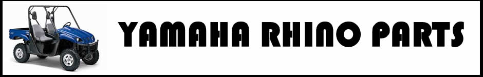 Discounted Yamaha Rhino Parts For sale fast shipping