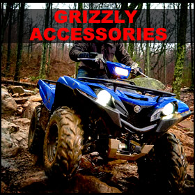 Yamaha Grizzly ATV accessories,Grizzly 350 accessories,Grizzly 450 accessories,grizzly 550 accessories ,grizzly 700 accessories