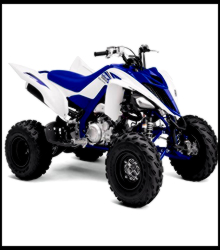 Discount Yamaha ATV Parts for sale