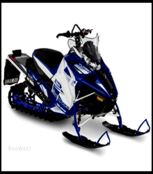 Discount Yamaha Snowmobile parts for sale.