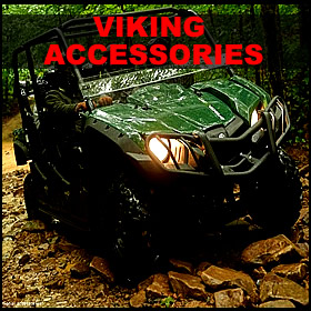 Yamaha Viking SXS Accessories for sale.
