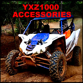 Yamaha YXZ1000 Accessories for sale.